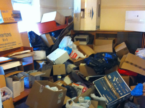 house clearance services in nottingham